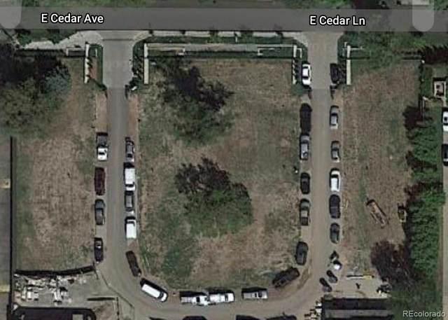 2628 E Cedar Avenue, Denver, CO 80209 (#8815747) :: Re/Max Structure