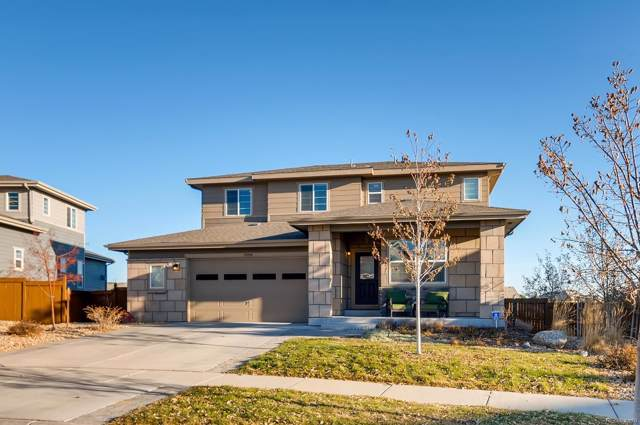 15250 E Crestline Avenue, Centennial, CO 80015 (#8815769) :: The Margolis Team
