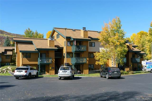 520 Ore House Plaza B-106, Steamboat Springs, CO 80487 (#8816095) :: Sultan Newman Group