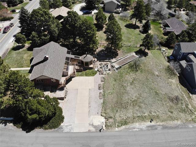 6288 Lakewood Road, Parker, CO 80134 (MLS #8816407) :: Clare Day with Keller Williams Advantage Realty LLC