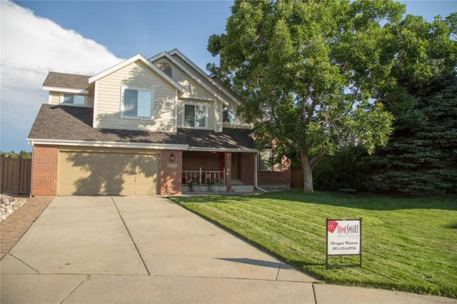 1794 Brookside Drive, Highlands Ranch, CO 80126 (#8817083) :: Colorado Team Real Estate