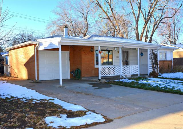 2061 S Lowell Boulevard, Denver, CO 80219 (#8817661) :: HomePopper