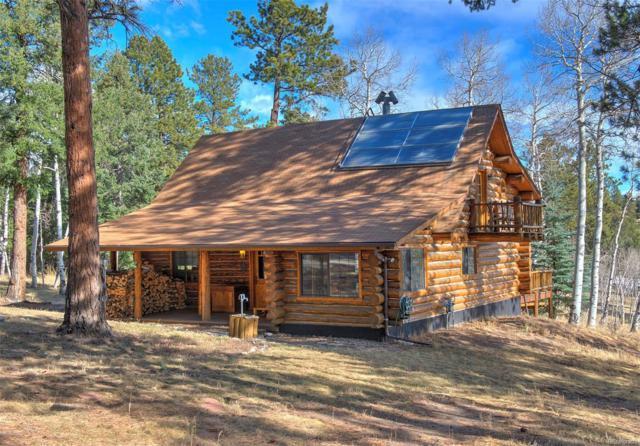 1889 Burland Drive, Bailey, CO 80421 (#8817859) :: Wisdom Real Estate