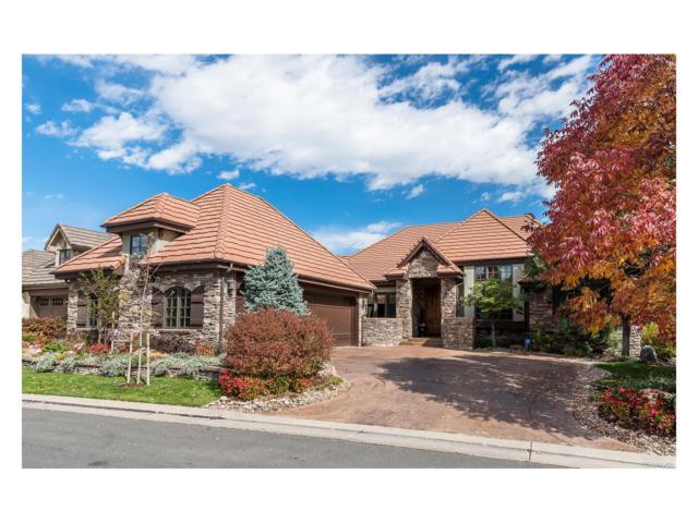 9175 E Wesley Avenue, Denver, CO 80231 (MLS #8817889) :: 8z Real Estate