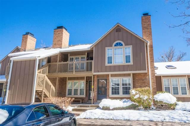 9680 W Chatfield Avenue E, Littleton, CO 80128 (#8817890) :: Briggs American Properties