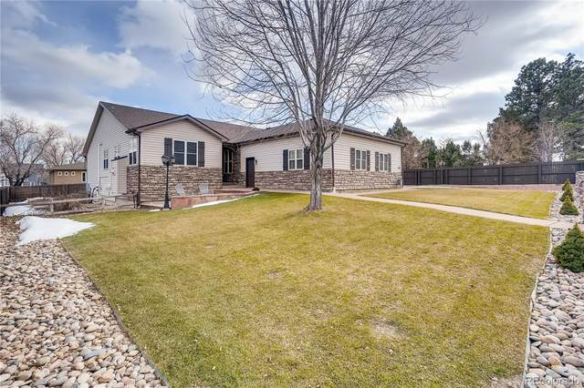 8262 Union Street, Arvada, CO 80005 (MLS #8817991) :: 8z Real Estate