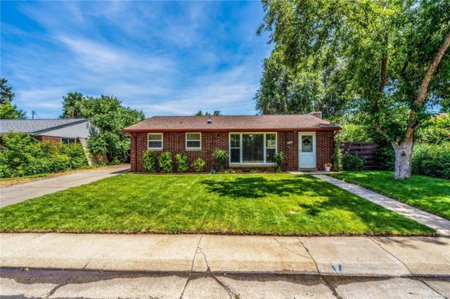 5466 Reed Street, Arvada, CO 80002 (MLS #8818088) :: 8z Real Estate