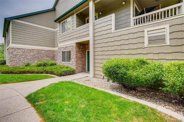 5225 White Willow Drive P110, Fort Collins, CO 80528 (#8818177) :: Finch & Gable Real Estate Co.