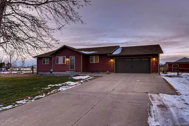 15859 Great Rock Road, Brighton, CO 80603 (MLS #8818471) :: 8z Real Estate