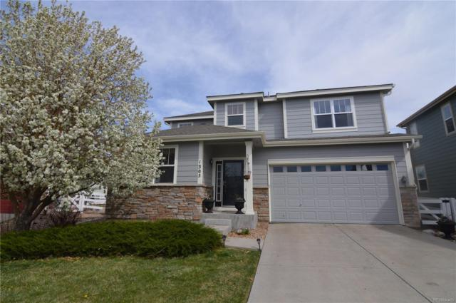 1305 Biloxi Court, Aurora, CO 80018 (#8818653) :: The Galo Garrido Group