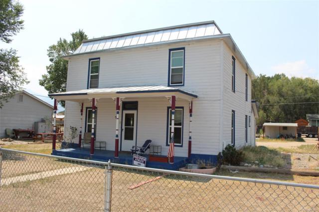 511 W Second Street, Salida, CO 81201 (#8818856) :: The Peak Properties Group