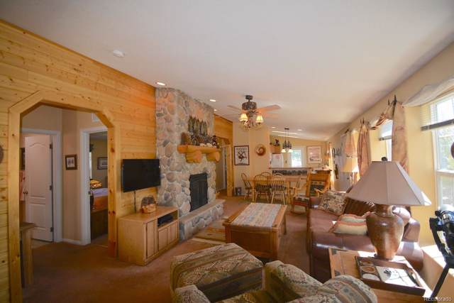 161 Parry Peak Drive, Twin Lakes, CO 81251 (MLS #8819205) :: 8z Real Estate