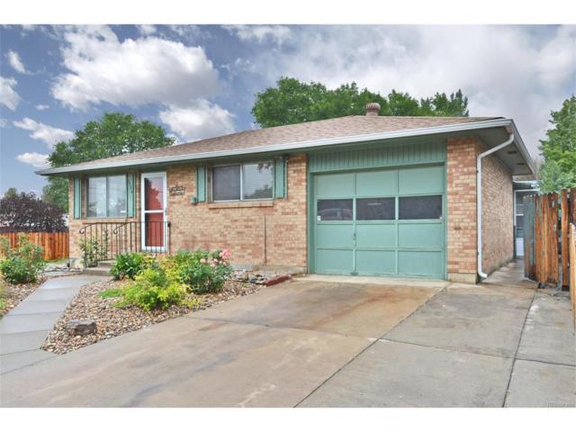 1124 Kansas Avenue, Longmont, CO 80501 (MLS #8819330) :: 8z Real Estate