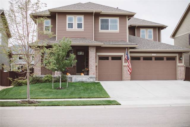 6119 Pryor Road, Timnath, CO 80547 (#8819495) :: HomePopper