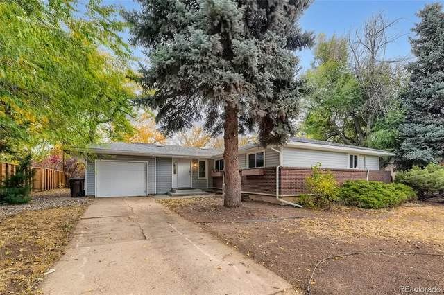 4625 Pitkin Drive, Boulder, CO 80303 (#8819664) :: The Gilbert Group