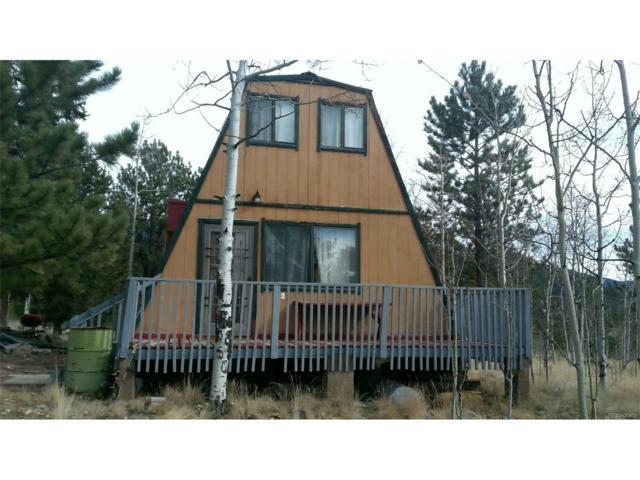 510 Derbyshire Road, Jefferson, CO 80456 (MLS #8819703) :: 8z Real Estate