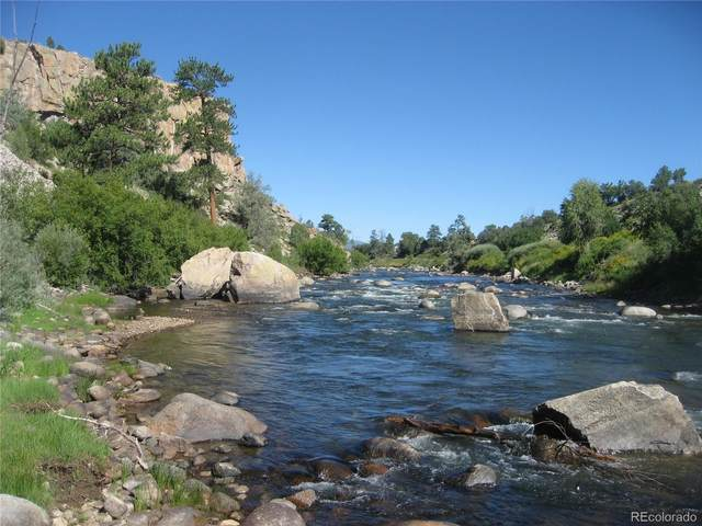000 Hwy 285, Nathrop, CO 81211 (#8819760) :: The Healey Group