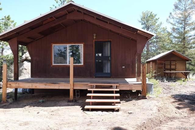 656 Granite Drive, Cotopaxi, CO 81223 (MLS #8819793) :: 8z Real Estate