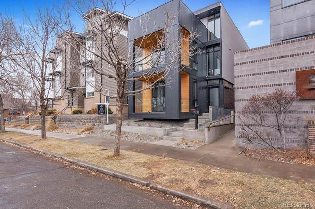 3121 Zuni Street, Denver, CO 80211 (#8819832) :: Venterra Real Estate LLC