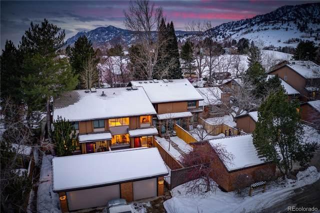 680 Poplar Avenue, Boulder, CO 80304 (#8820410) :: The Gilbert Group