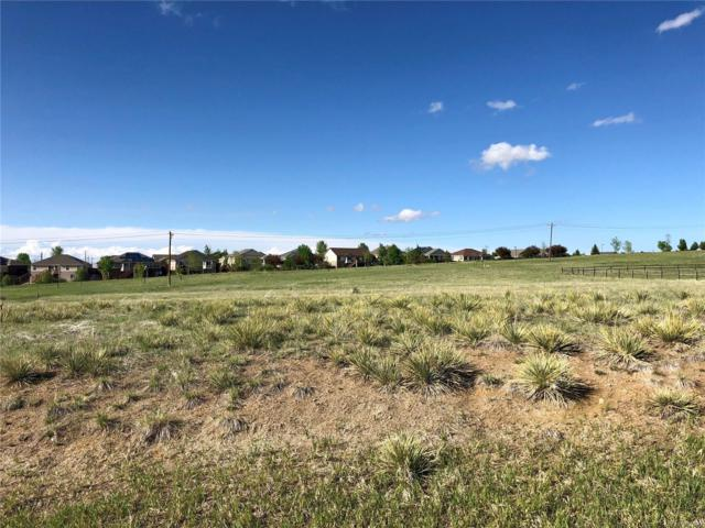 23575 E Progress Circle, Aurora, CO 80016 (#8821278) :: Bring Home Denver with Keller Williams Downtown Realty LLC