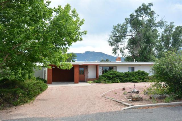 515 Foothills Road, Colorado Springs, CO 80905 (#8821562) :: The Heyl Group at Keller Williams