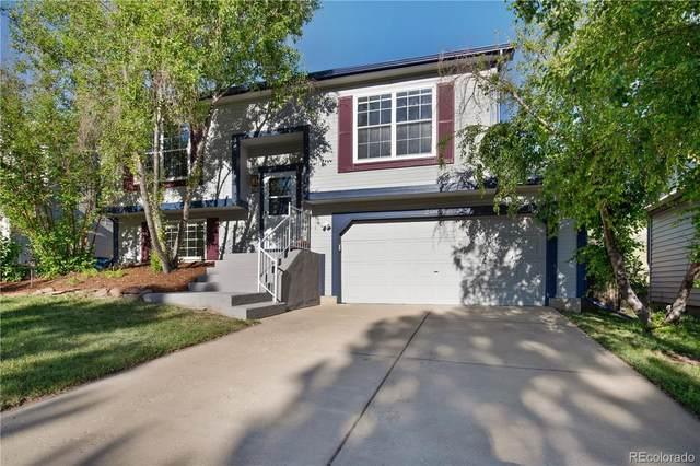 2005 W Centennial Drive, Louisville, CO 80027 (MLS #8821687) :: 8z Real Estate