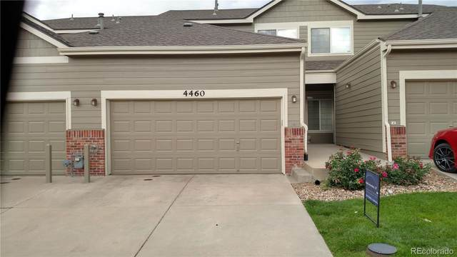 4460 S Jebel Lane, Centennial, CO 80015 (MLS #8821810) :: 8z Real Estate
