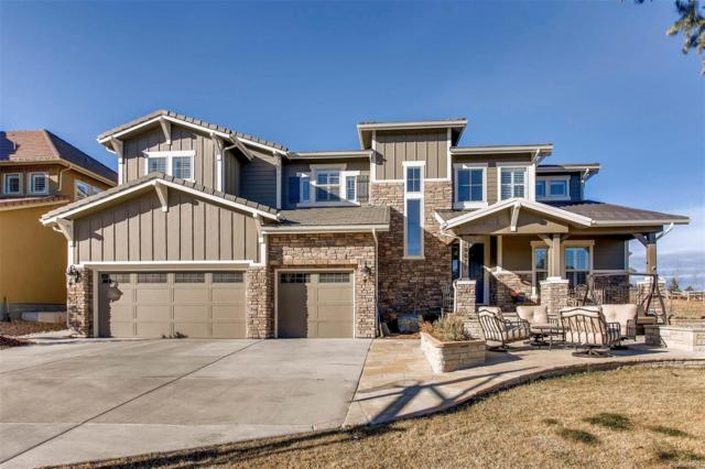 10671 Braesheather Court, Highlands Ranch, CO 80126 (MLS #8821972) :: 52eightyTeam at Resident Realty
