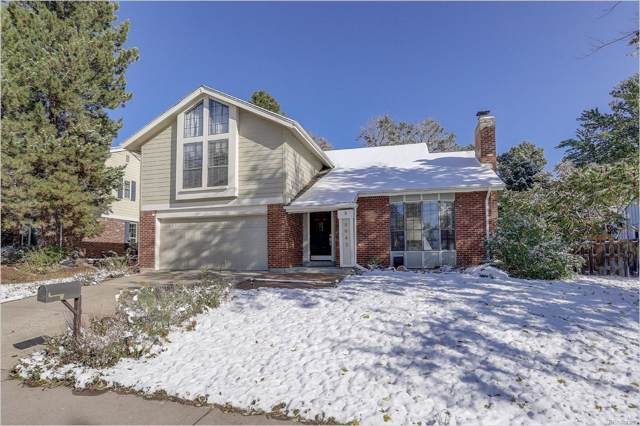 9943 W 86th Avenue, Arvada, CO 80005 (#8822138) :: Harling Real Estate