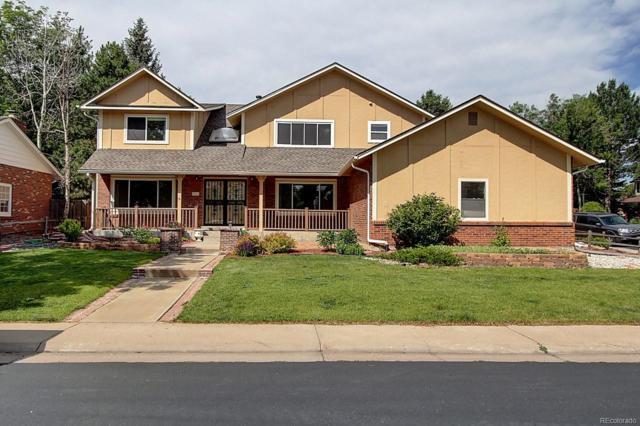 5991 S Ironton Court, Englewood, CO 80111 (MLS #8822555) :: 8z Real Estate