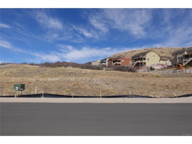 359 Castlemaine Court, Castle Rock, CO 80104 (MLS #8822737) :: 8z Real Estate