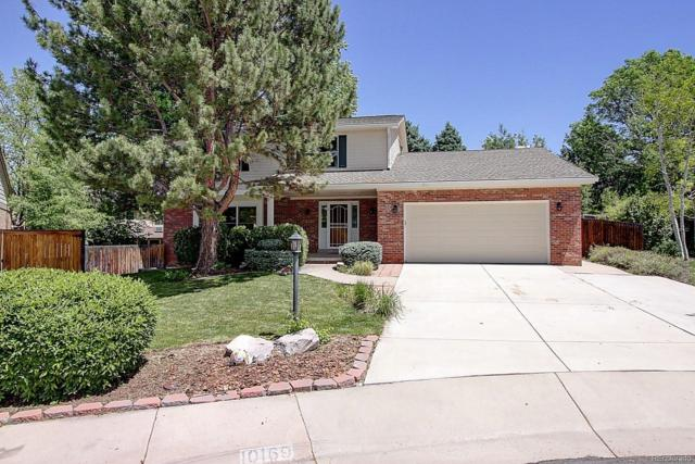 10169 E Lake Place, Englewood, CO 80111 (#8822868) :: Bring Home Denver with Keller Williams Downtown Realty LLC