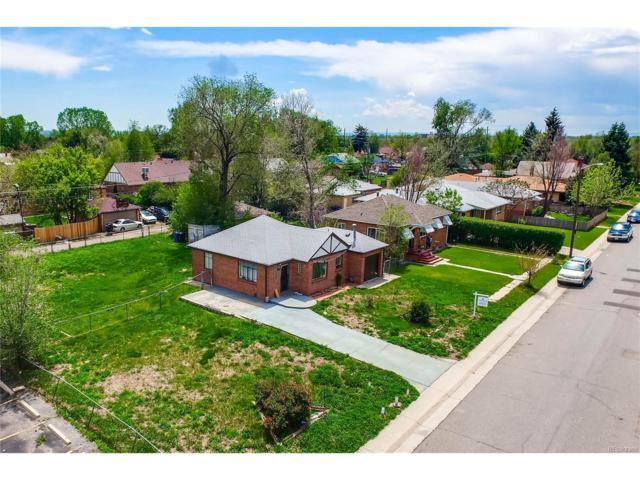 1458 Yates Street, Denver, CO 80204 (MLS #8823004) :: 8z Real Estate