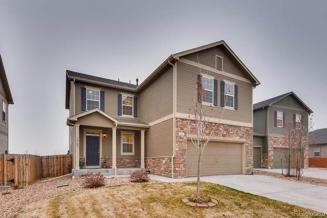 1767 Homestead Drive, Fort Lupton, CO 80621 (#8823469) :: RazrGroup