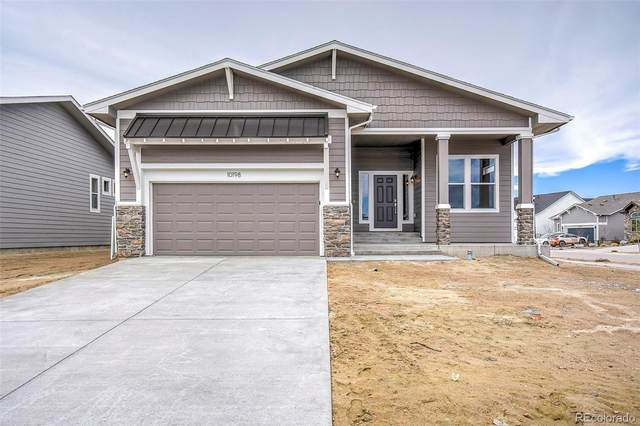 10198 Golf Crest, Colorado Springs, CO 80831 (#8823510) :: The DeGrood Team