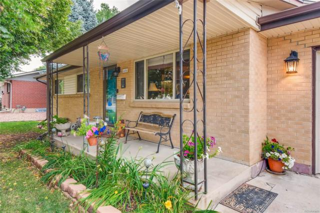 6404 Winona Court, Arvada, CO 80003 (#8823680) :: The Griffith Home Team