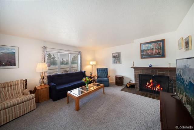 240 E La Bonte Street #29, Dillon, CO 80435 (MLS #8823932) :: 8z Real Estate