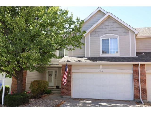 13048 Harrison Drive, Thornton, CO 80241 (#8823942) :: Ford and Associates