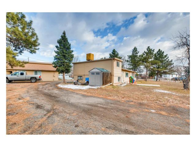 7425 W Arkansas Avenue, Lakewood, CO 80232 (#8824000) :: Colorado Home Finder Realty