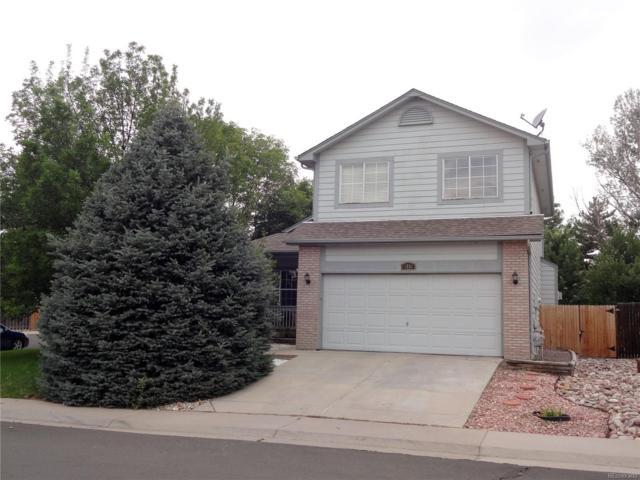 1251 Elmwood Court, Broomfield, CO 80020 (MLS #8824133) :: 8z Real Estate
