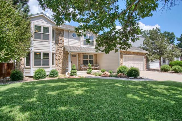 1240 Dancing Horse Drive, Colorado Springs, CO 80919 (MLS #8824232) :: 8z Real Estate