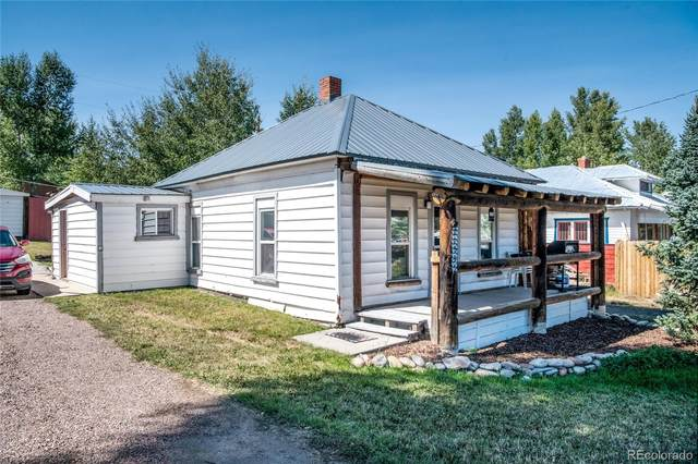21535 State Highway 131, Phippsburg, CO 80469 (#8824244) :: Bring Home Denver with Keller Williams Downtown Realty LLC