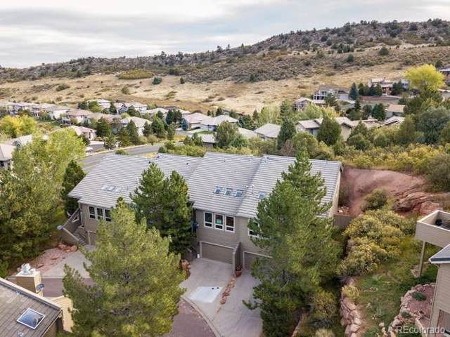 6870 Briar Rose Trail, Littleton, CO 80125 (MLS #8824412) :: 8z Real Estate