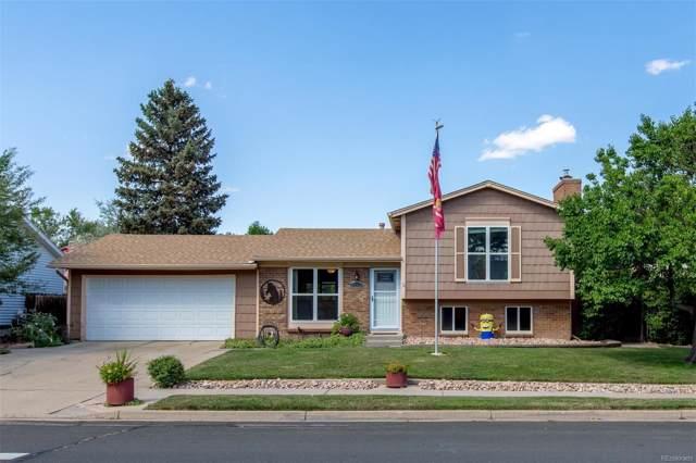2785 E 97th Avenue, Thornton, CO 80229 (MLS #8824482) :: 8z Real Estate