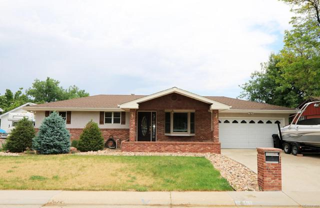 7111 W 78th Place, Arvada, CO 80003 (#8824762) :: The Griffith Home Team