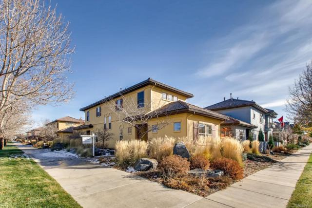 9854 Martin Luther King Boulevard, Denver, CO 80238 (#8825033) :: Sellstate Realty Pros