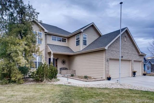 905 N 6th Street, Johnstown, CO 80534 (#8825150) :: House Hunters Colorado