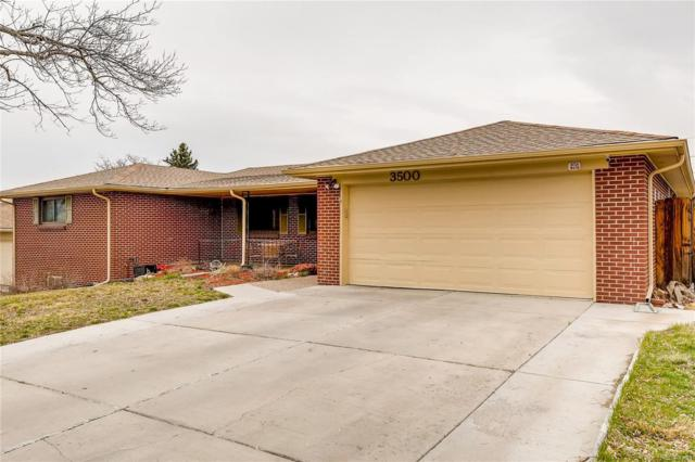 3500 Miller Street, Wheat Ridge, CO 80033 (#8825412) :: 5281 Exclusive Homes Realty