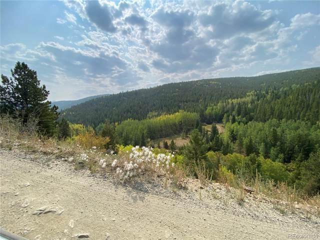 Columbine Road, Idaho Springs, CO 80452 (MLS #8825663) :: Keller Williams Realty